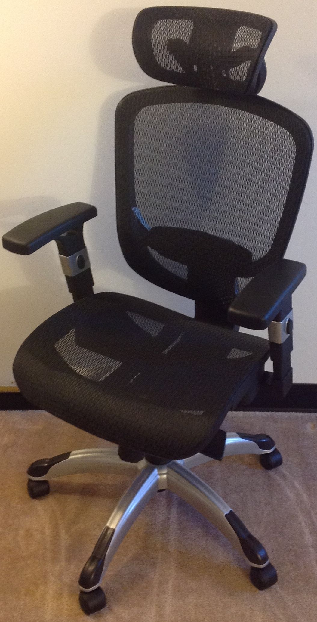 Hyken Technical Task Chair